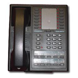 Vertical-Comdial 22 Button Executech Phone