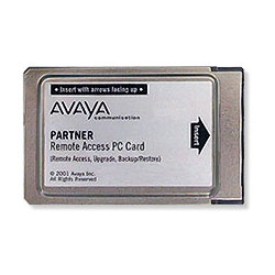 Avaya Partner ACS R6 Upgrade Card with Backup/Restore