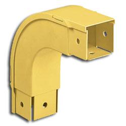 Panduit® Outside Vertical Right Angle Fitting