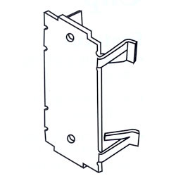 Erico Press-On Protection Plate