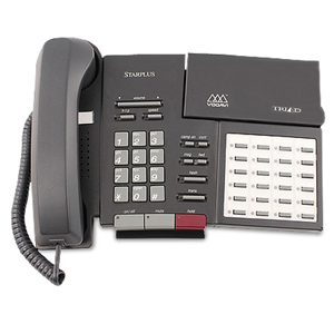 Vertical-Vodavi Triad 24 Button SpeakerPhone