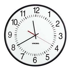 Viking CL Series Wireless Analog Clock