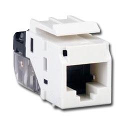 Siemon Tool-Less MAX Keystone Module - Cat 5e