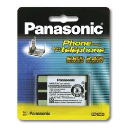 Panasonic Cordless Telephone Replacement Battery