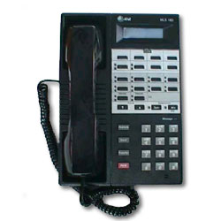 Lucent 18 Button Phone with Display (Refurbished)