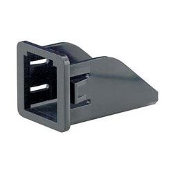 Panduit® Mini-Com One Position Adapter