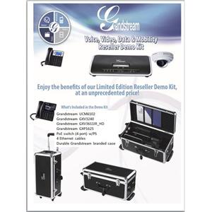 Grandstream Demo Kit UCM6102