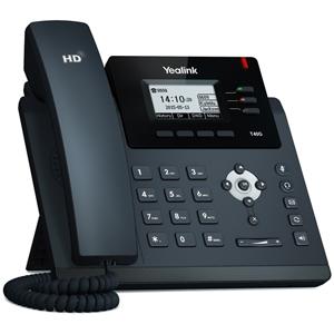 Yealink T40G Ultra Elegant IP Desk Phone