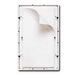 Siemon Adhesive Backing (Pkg of 10)