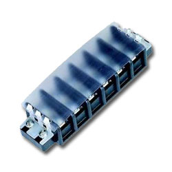 Ideal Clear Covers for the 200 Series Terminal Strips