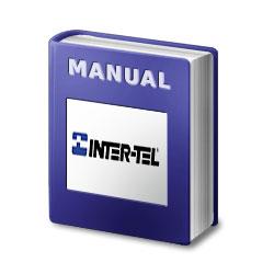 Inter-Tel IMX GMX 256 Manual