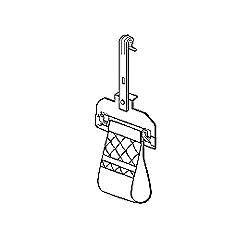 Erico Cable Clip (Pkg of 10)