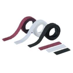 Panduit® Tak-Ty Listed Strip Ties (Package of 10 Ties)