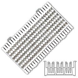 Siemon M Series S66 Block, 36 Pair Capacity