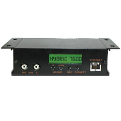 Premier Technologies Rack Mount MP3 On Hold System