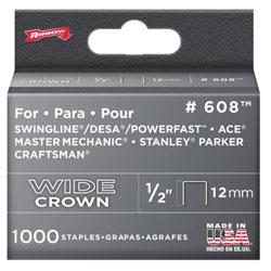 Arrow Fastener Co. 1/2