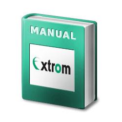 Extrom HMS 1032 System Manual