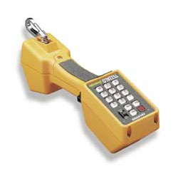 Fluke Networks TS22A Test Set with Ground Start Cord