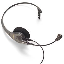 Plantronics H91N Encore Monaural Noise-Canceling Headset