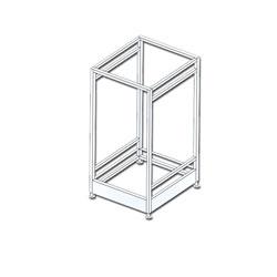 Southwest Data Products Modem Rack Frame 48