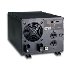 Tripp Lite 2000 Watt High Surge PowerVerter Plus Inverter