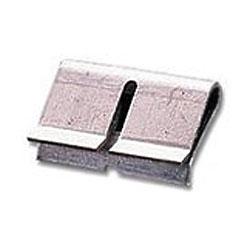 Siemon 66 Block Stainless Steel Bridging Clip (Package of 100 or 1000)