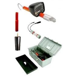 Hubbell Auto-Ranging Voltage Indicator Kit/Overhead & Underground ARVI Kit