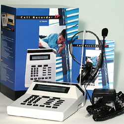 Vidicode Call Recorder IP Flash (10 hours)