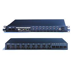MINUTEMAN RPM 1601 Base Unit (8 Outlets)
