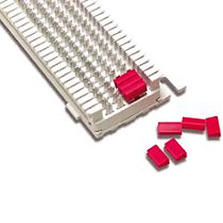 Siemon S66 Red Special Service Marker