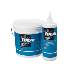 Ideal Aqua-Gel II Cable Pulling Lubricant 1-Quart Squeeze Bottle