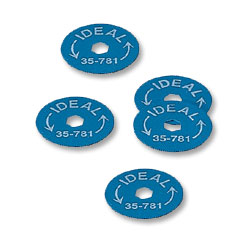 Ideal Replacement Blades for 35-780 (Package of 5)