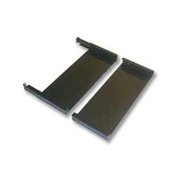 "Chatsworth Products AnyServer Bracket 19""W X 2RMU, Black"