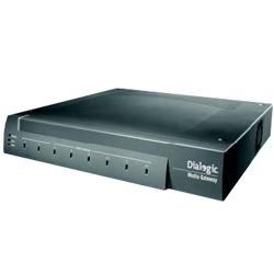 Dialogic 1000 Media Gateway Series for Mitel