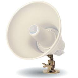Bogen Mounting Base for Bogen 15-Watt Horn Loudspeaker