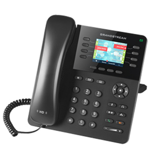 Grandstream High Performance Enterprise IP Phone