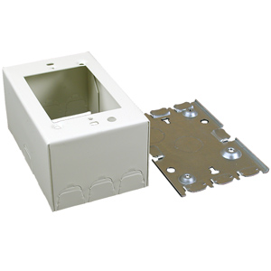 Legrand - Wiremold 500® and 700® Series Extra Deep Device Box and Receptacle Box