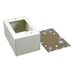 Legrand - Wiremold Deep Switch and Receptacle Box