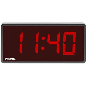 Viking CL Series Wireless Digital Clock