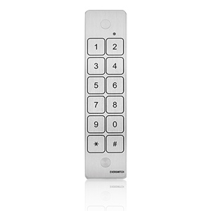 Viking 26-Bit Wiegand Keypad for Entry Systems