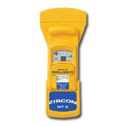 Zircon MT6 Electronic Metal Finder