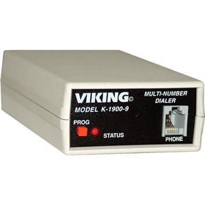 Viking Powered Multi-Number Dialer