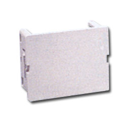 Siemon Flat Blank CT Coupler