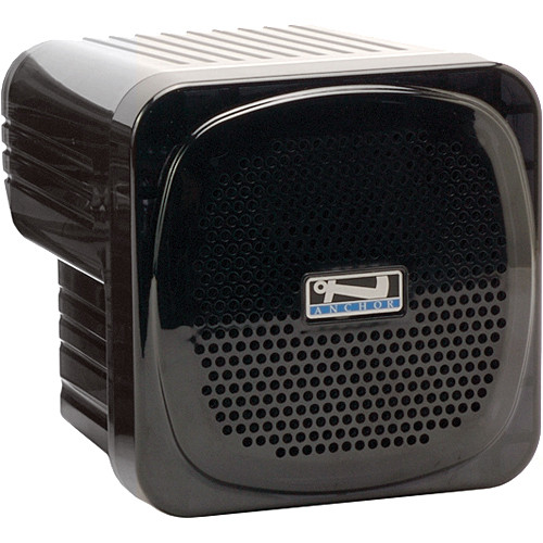 Anchor Audio AC Powered Portable Speaker Monitor