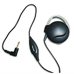 Revolabs - Yamaha UC Earpiece for Solo or xTag Microphone