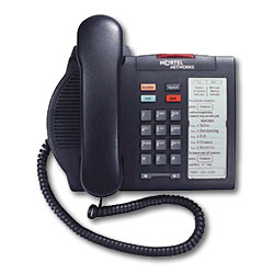 Nortel M3901 Entry Level Single Line Phone