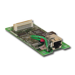 Toshiba Network Interface Card Subassembly for CTX100