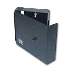 Hubbell FTU Single Door Wall Mount Cabinets
