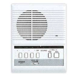 Aiphone Intermixed 3-Call Master Loudspeaker Intercom