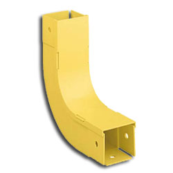 Panduit® Inside Vertical Right Angle Fitting